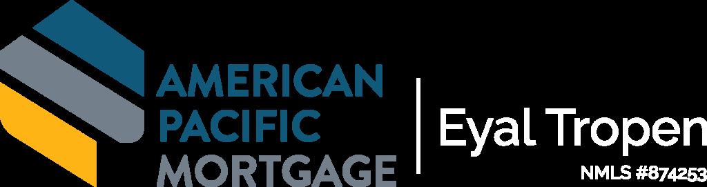 American Pacific Mortgage logo